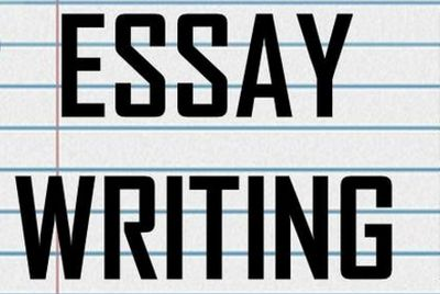 The One thing to carry out for Writing Program  Our personalized study paper publishing