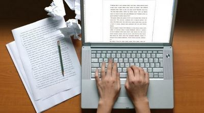 The One thing to carry out for Writing Program  together an essay good